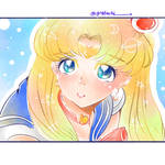 Sailormoon by Gry