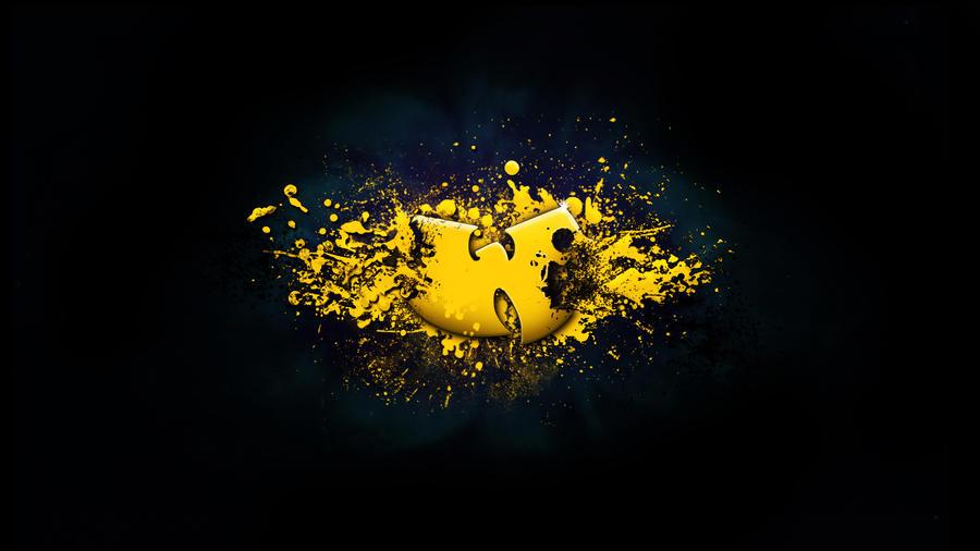 Wu-Tang HD wallpaper by LillGrafo