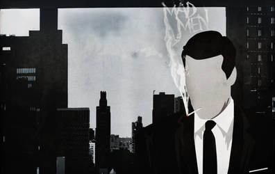Mad men Wallpaper