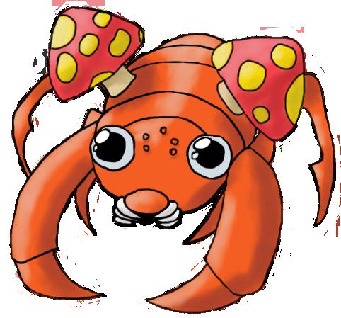 Paras 151 Pokemon by 151 Artists