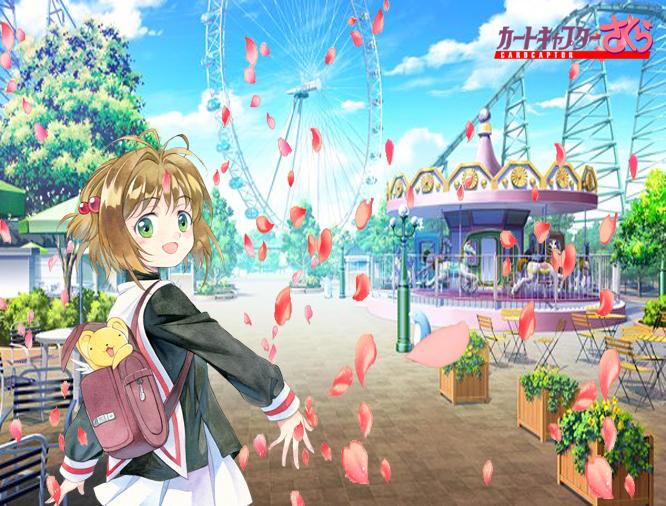 Sakura's day off by TheMADGrimReaper