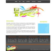 New Portal Screenshot by maxjohnson