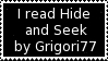 Hide and Seek Stamp by amon-ra-chibi
