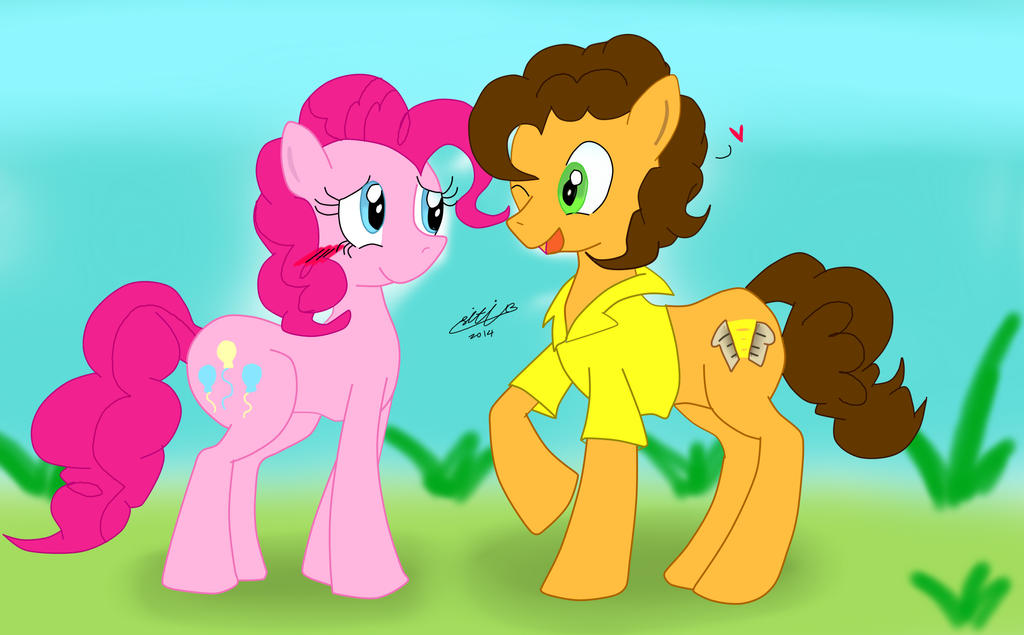 Mlp Pinkie Pie And Cheese Sandwich MLPArt:: Pinkie Pie lo...