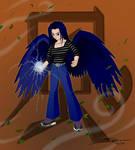 Storm Character Bio