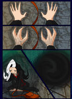 Shade's Transformation page 2 by StormRaven333