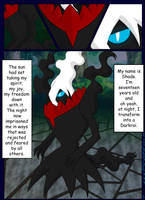Shade's Transformation page 3 by StormRaven333