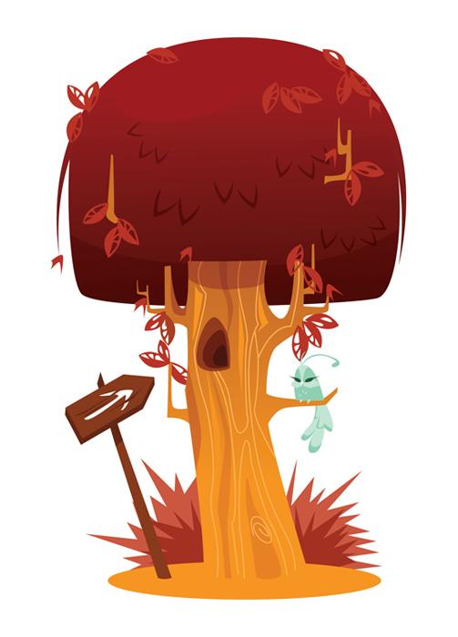bird by LuciaRodriguez