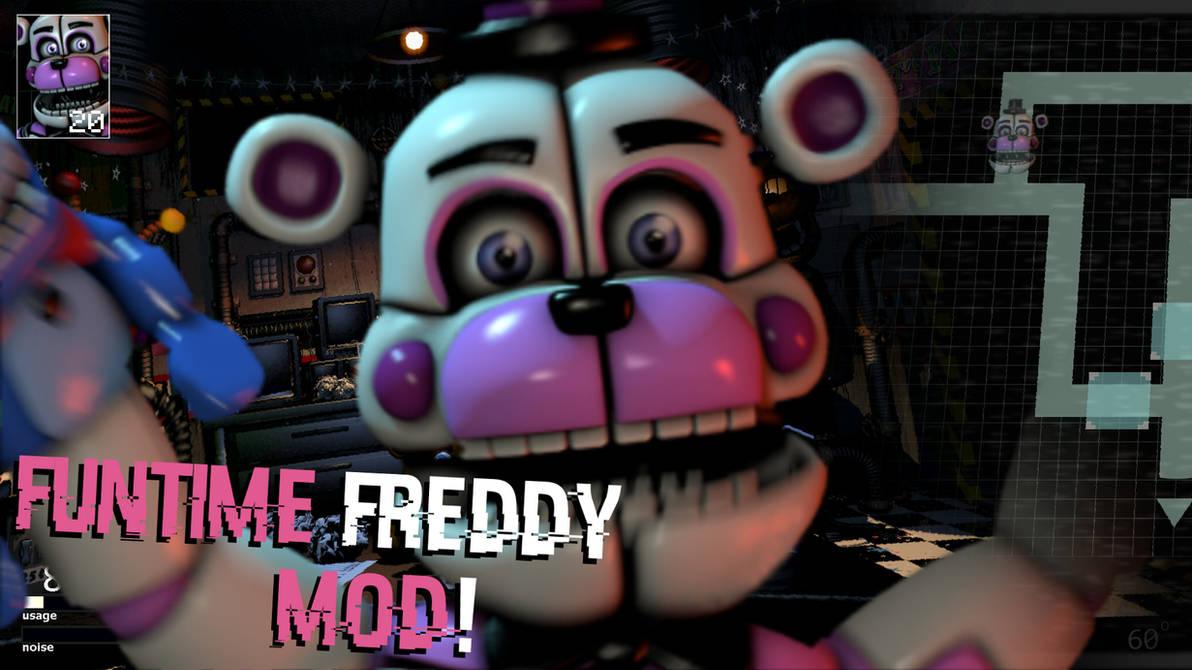 Rose Glen North Dakota ⁓ Try These Fnaf Funtime Freddy