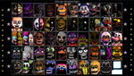 [FNaF] Ultimate Modded Night