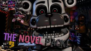 [FNaF Mod] Novel Pack Mod! (UCN)