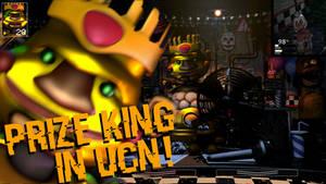 [FNaF Mod] Prize King in UCN!
