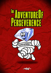 TheAdventureOfPerseverence by A-Tech
