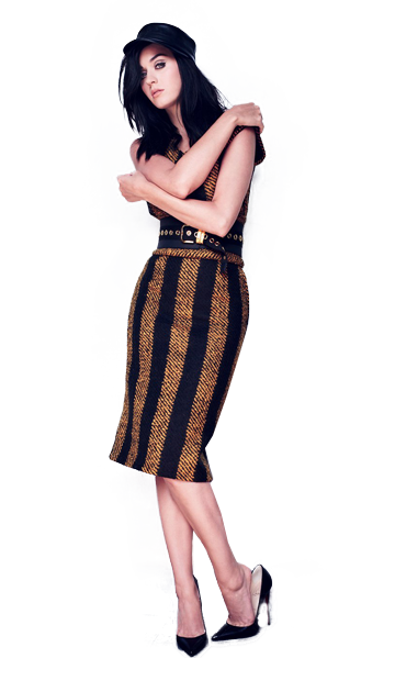 Katy Perry PNG #2 by fcseleninha