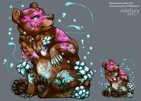 Bioluminescent Bear SCC