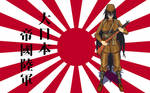 Imperial Japanese Army.Ver.JAP