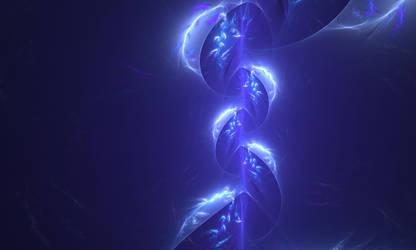 Lightning Seeds by SilenceOfStars
