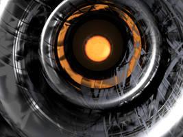 Deus Ex Machina by SilenceOfStars