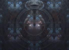 God Complex by SilenceOfStars