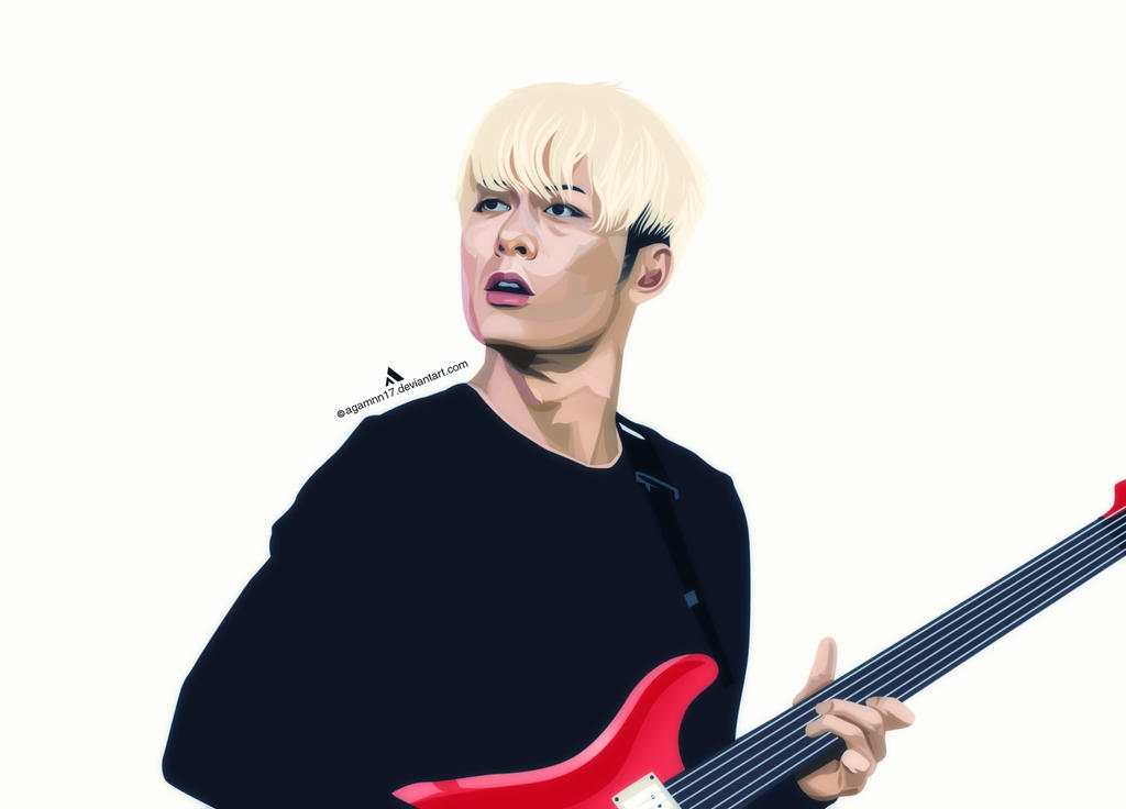 Happy Birthday Toru by Agamnn17