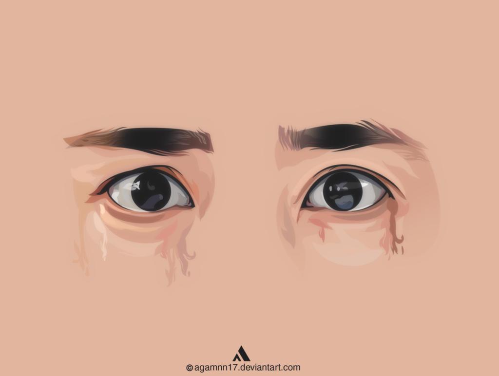 Eye Practice by Agamnn17