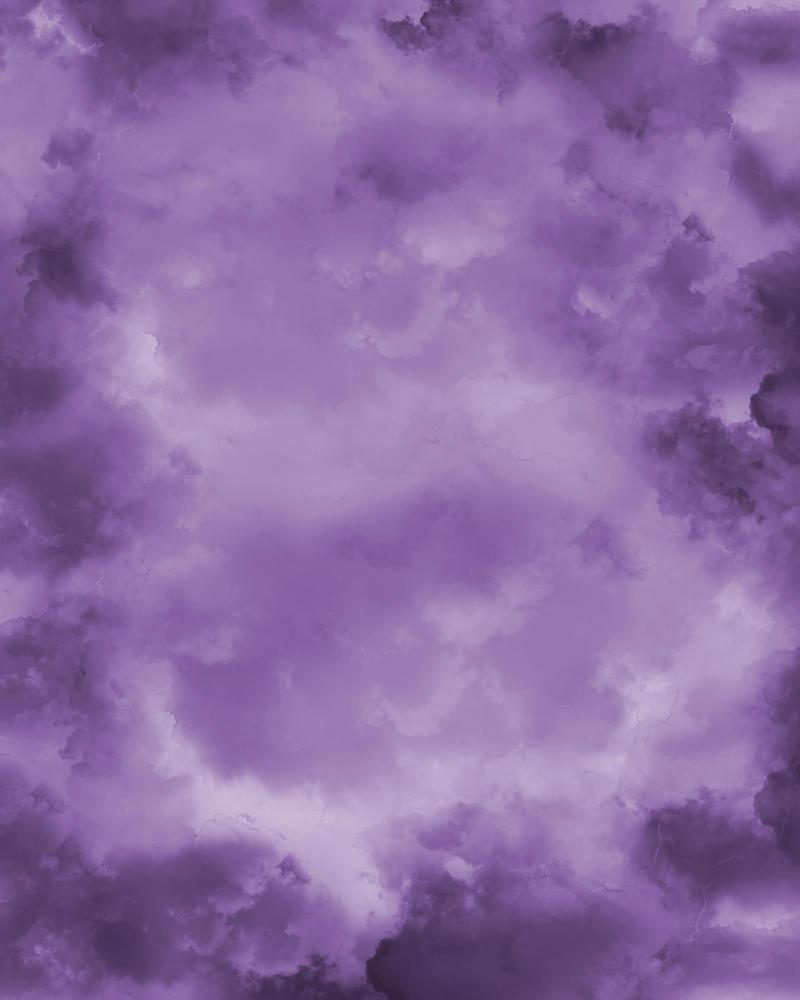 cloudy purple wallpaper - photo #2