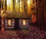 Autumn Magic by Zankruti-Murray