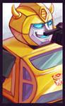 TF: G1 Bee