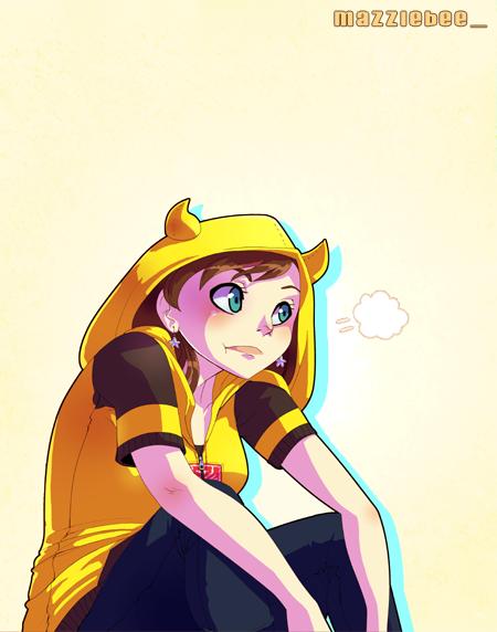 Mazzlebee's Profile Picture