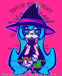 Trick or Treat by Grim-Evilnov