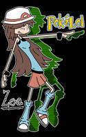 Pokelol - Zoe by Grim-Evilnov
