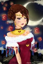 TLC - The Broken Queen by ChocolateJuju