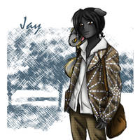 The town of Rirka: Jay