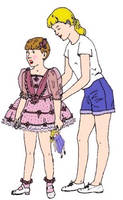 Petticoat Detective 1 by Daphnesecretgarden