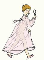 Petticoat Detective 3 by Daphnesecretgarden