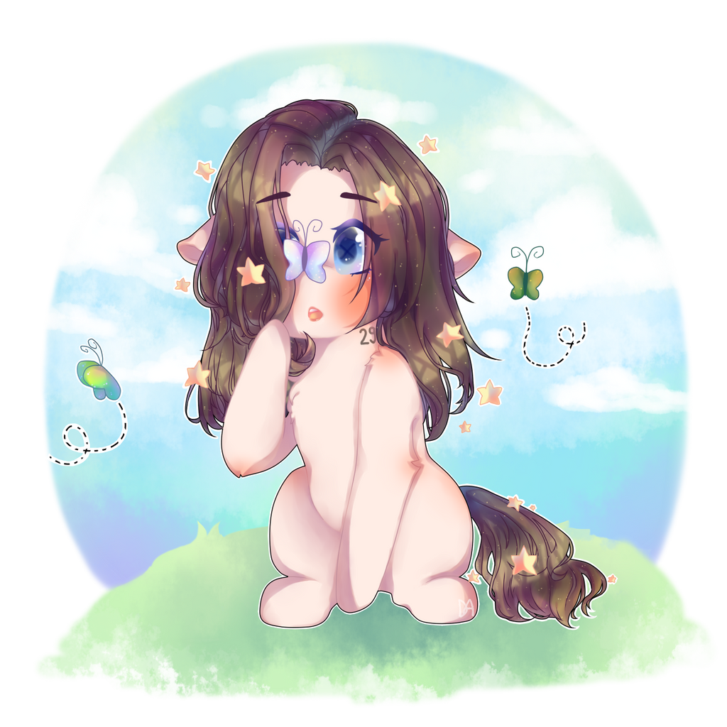 Commission for Nicolemeo2004