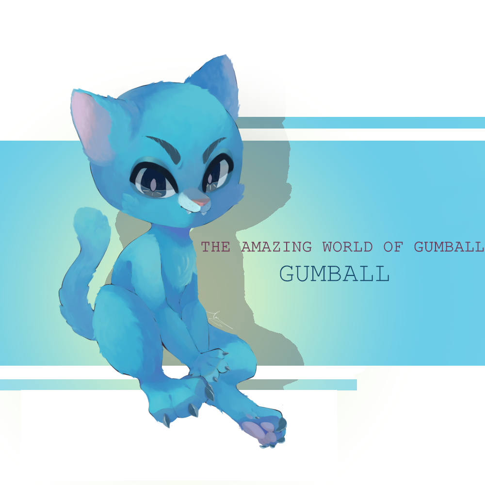 GUMBALL | THE AMAZING WORLD OF GUMBALL |