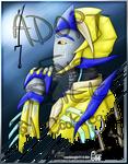 Transformer Adopt 1- SOLD