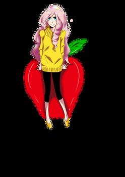 Tsukimiya Ringo-Apple love
