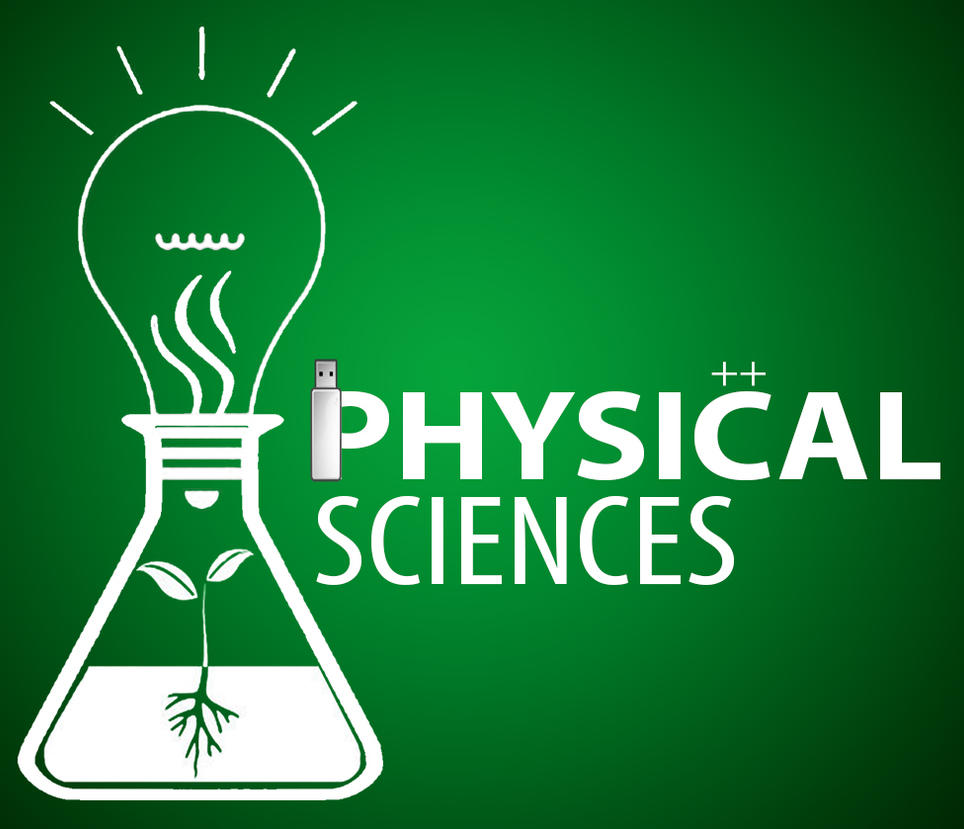 Physical Sciences by reuben-keys