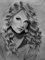 TAYLOR by AngelasPortraits
