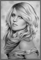 REESE WITHERSPOON by AngelasPortraits