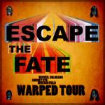 Escape the Fate Poster