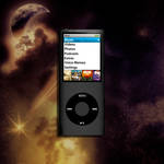 Ipod Composition in Space