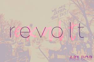 Revolt / Exalt