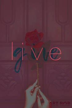 Live / Give