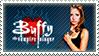 Buffy Stamp