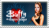 Buffy Stamp by arthurpopular
