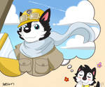 Paw Patrol - Stanley's Imagination