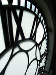 Clock 002 by Solstice-Stock
